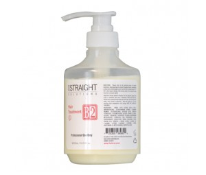 Tratament fortifiant par in 3 pasi Reaction B2 Istraight 500ml