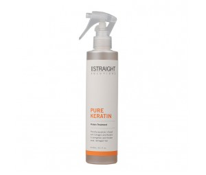 Tratament Spray Keratina Lichida Pure Keratin Istraight 240ml