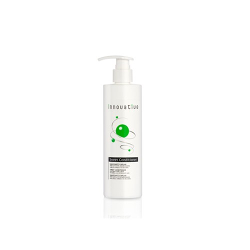 Balsam Par Fin Sweet Conditioner Innovative Rueber 330ml