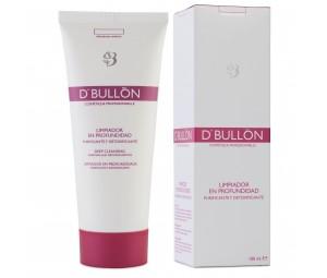 Crema Curatare Profunda toate tipurile de ten D'Bullon 100 ml