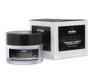 Crema Hidratanta SPF 50 pentru Ten Pigmentat BULLON  50 ML