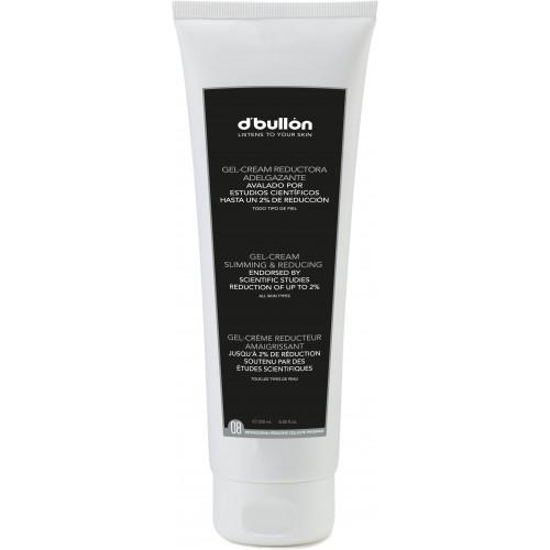 Gel Crema de Slabit anti Celulita Slimfit BULLON 250 ML