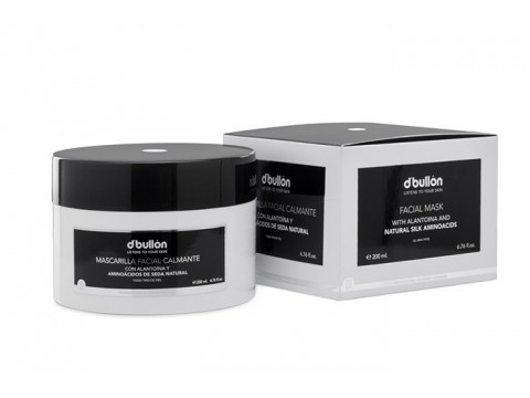 Crema Hidratanta Ten Sensibil BULLON 200ml