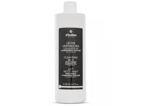 Lapte Demachiant BULLON 500 ML