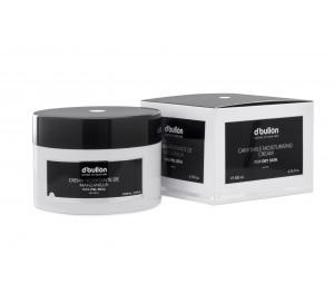 Crema Hidratanta cu Musetel pentru ten uscat BULLON 200 ML