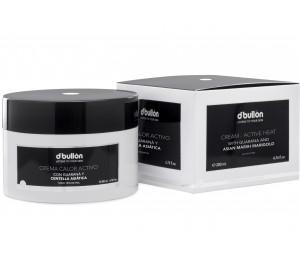 Crema Termica Anti Celulita cu Guarana si Galbenele Asiatice de Mlastina D'Bullon 200 ml
