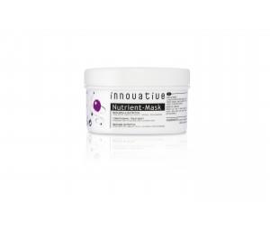 Masca Nutritiva Pentru Par Nutrient Mask Innovative Rueber 200ml