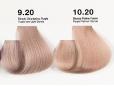Blond Deschis Rece Irizat, Perlat - Vopsea Colora MaXXelle cu extract de Goji 100 ML