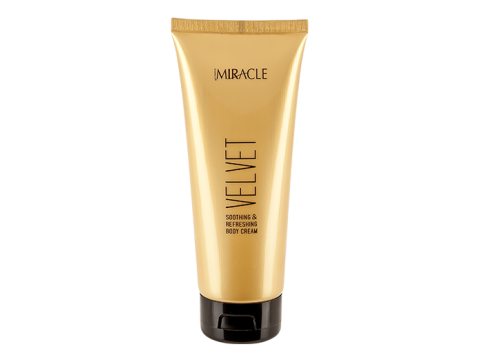 Cremă de fata si corp Velvet Miracle Maxxelle 200ML
