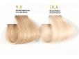Blond foarte deschis natural - Vopsea fara Amoniac cu ulei de argan Think Maxxelle - 100 ML