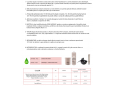 Blond Cald Mediu, deschis - Vopsea Colora MaXXelle cu extract de Goji 100 ML