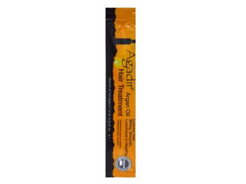 Plic Ulei de argan AGADIR tratament pentru par 7.5 ml