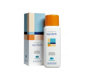Sampon echilibrant, calmant, anti-matreata Equiderm Tricosystem Rueber 220ml
