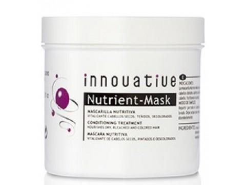 Masca Nutritiva Pentru Par Nutrient Mask Innovative Rueber 500ml