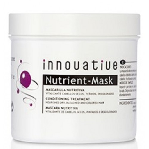 Masca nutritiva par gros si uscat Nutrient Mask Innovative 500ml