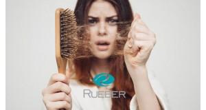 Căderea părului cauzată de stres
