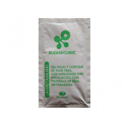 Plic Gel Facial si Corporal cu Aloe Aloecare Rueber 15ml