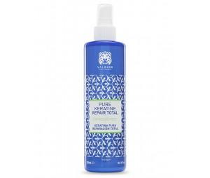 Spray cu keratina lichida Total Repair Valquer 300ml