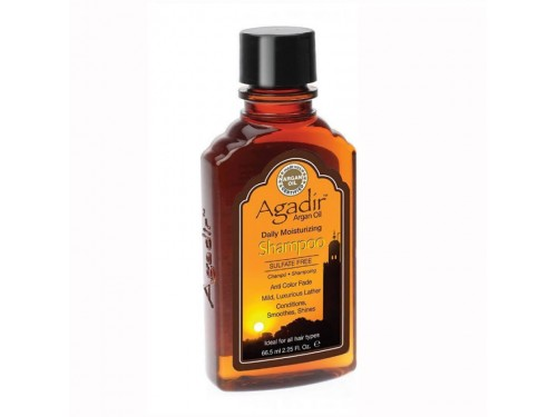 Sampon Hidratant Cu Ulei de Argan Agadir 66.5ml