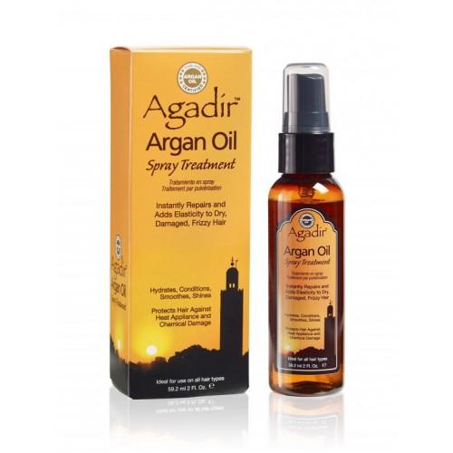 Spray Tratament Cu Argan Agadir  59,2ml