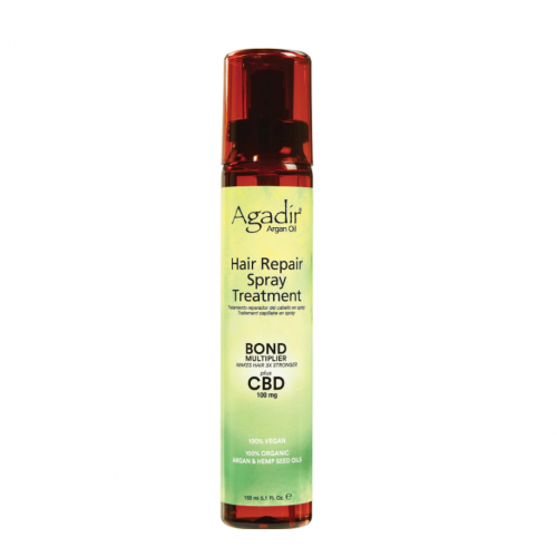 Spray reparator organic Bond Multiplier plus CBD Agadir 150ml