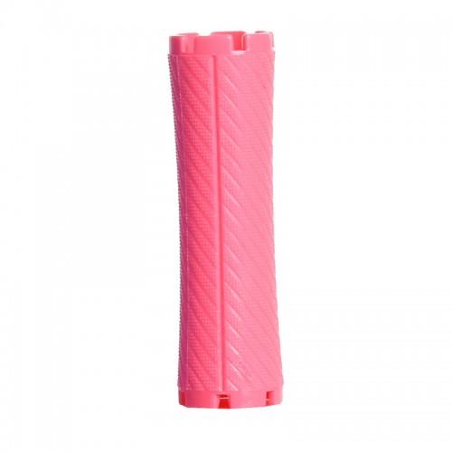 Bigudiuri rosii 2.6*8.8 cm Ihair Keratin 10 buc
