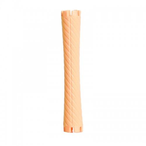 Bigudiuri crem 1.4*8.5 cm Ihair Keratin 10 buc
