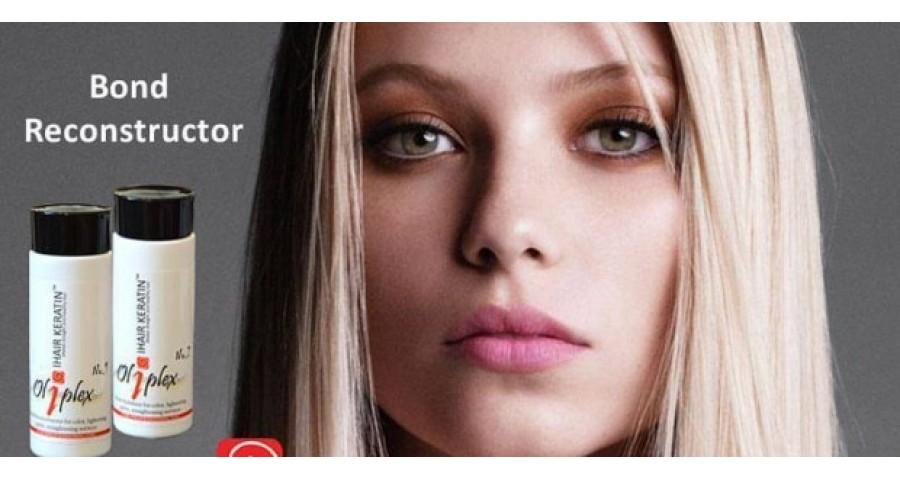 OLIPLEX- tratament de reconstructie si stabilizare a firului de par