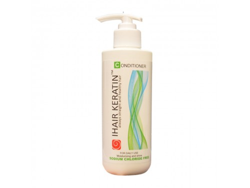 Balsam keratina par normal si uscat Ihair Keratin 250ml