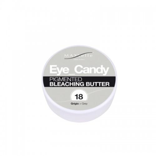 Crema decoloranta Pigmentata Gri Eye Candy nr. 18 - Maxxelle - 100 GR