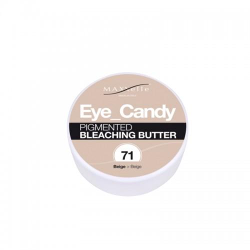 Crema decoloranta Pigmentata Eye Candy Blond Bej nr. 71 - Maxxelle - 100 GR