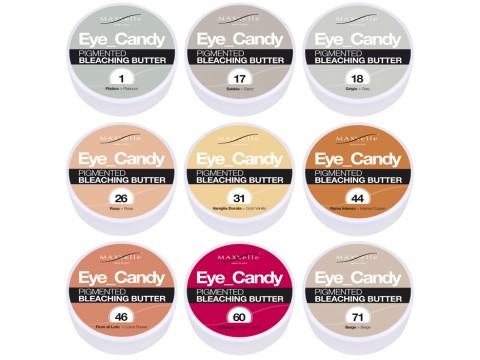 Crema decoloranta Pigmentata Eye Candy - Maxxelle - 100 GR
