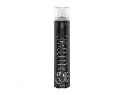 Fixativ spray pentru par BioOrganic - Maxxelle - 500 ML