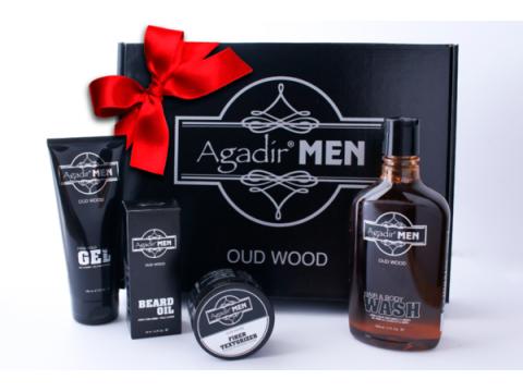 Set Cadou Agadir Men