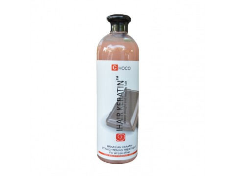Tratament keratina Choco Ihair Keratin 500ml