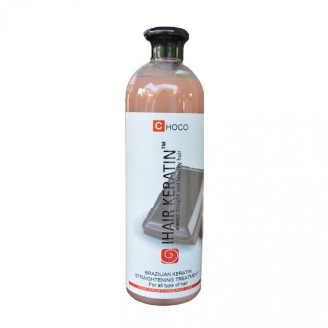 Tratament keratina Choco Ihair Keratin 500ml