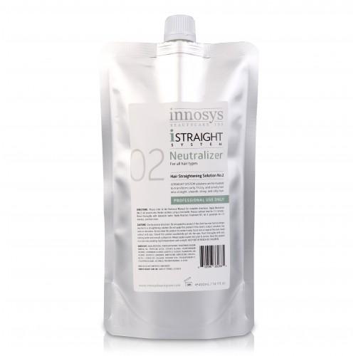 Neutralizator crema Istraight 400ml