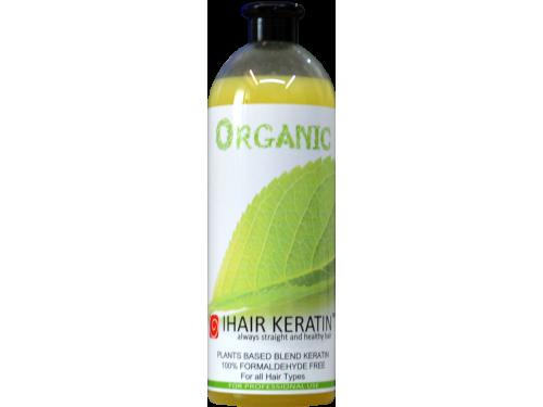 Tratament Keratina Organica Ihair Keratin 1000ml