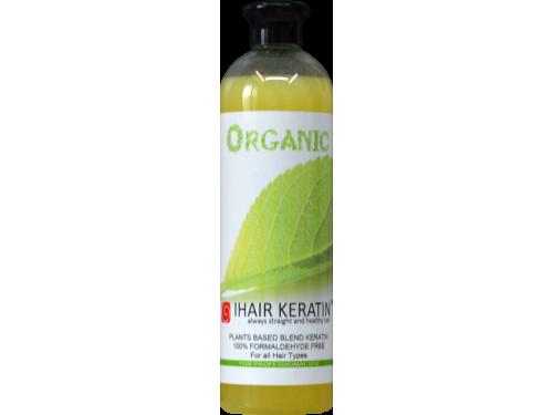 Tratament Keratina Organica Ihair Keratin 500ml