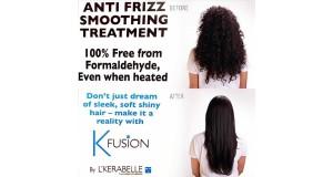Cum să faci Furori Vara Cu Tratamentul cu Keratina K Fusion