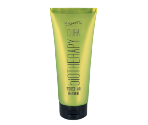 Masca Par Vopsit cu Ulei de Macadamia Treated Hair Cura Maxxelle 200 ml