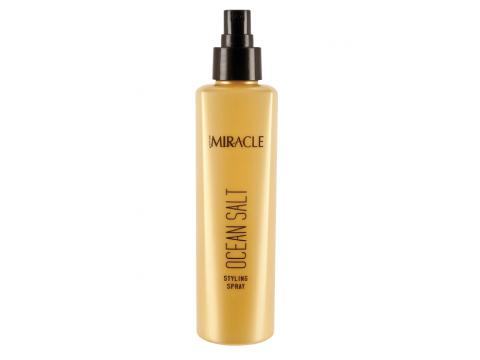 Spray Styling Miracle cu saruri organice Maxxelle - 200 ML