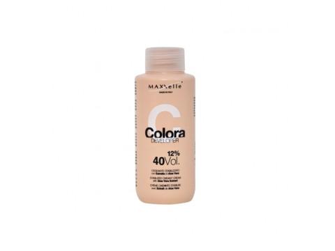 Oxidant 12% 100ml cu aloe vera organic Colora 100ml