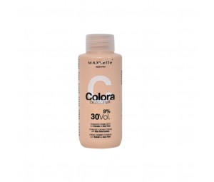 Oxidant 9% cu aloe vera organic Colora MAXXELLE 100ml