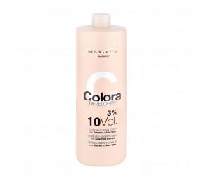 Oxidant cu aloe vera organic Colora 10V - 3% - 1000 ML