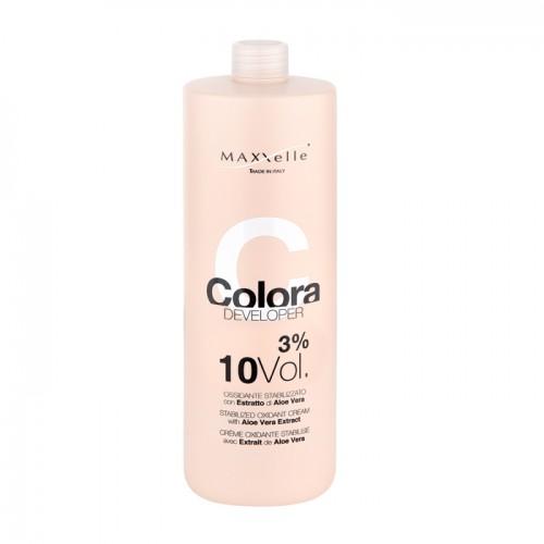 Oxidant 3% cu aloe vera organic Colora 1000 ML
