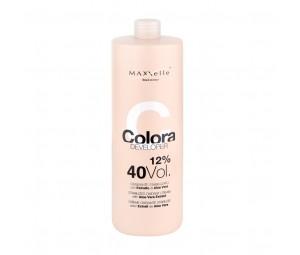 Oxidant 12% cu aloe vera organic Colora 40V - 1000 ML