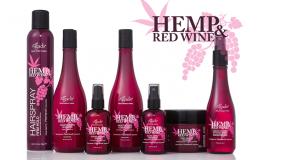 Ce aduce Linia Noua Agadir Herb&Red Wine cu Extracte Naturale