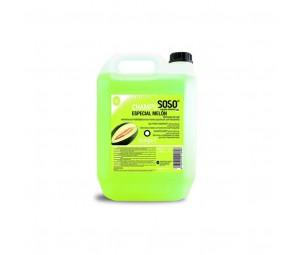 Sampon cu pepene galben Valquer 5000 ml