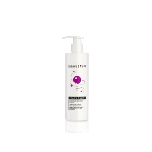 Șampon Pentru Sportivi Hydra Sport Innovative Rueber 330ml